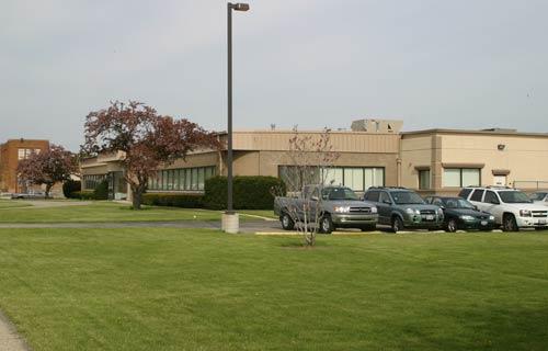 Skokie Public Warehouse